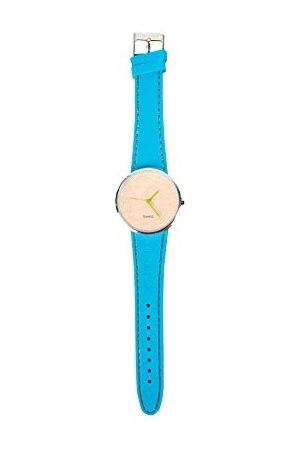 Unicef Męski analogowy automatyczny zegarek z silikonową bransoletką AA14020075