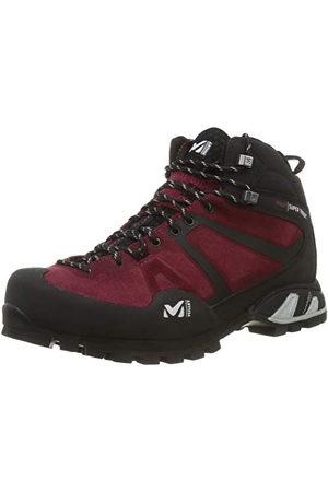 Millet Damskie buty Super Trident GTX W Walking Shoe, 36,5, - tibetan red - 36 2/3 EU