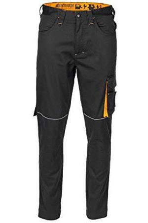 Worktough Męska odzież robocza Core spodnie robocze spodnie użytkowe