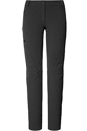 Millet Damskie spodnie trekkingowe, zimowe spodnie trekkingowe, czarne - Noir, 36