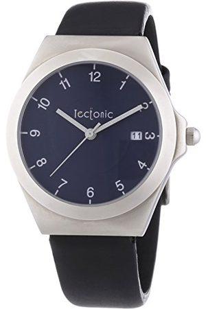Tectonic Unisex zegarek na rękę analogowy kwarcowy 41-6103-99