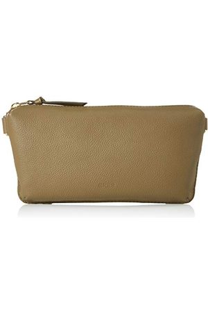 Bree Cary 8 damska torba na ramię, 3,5 x 11,5 x 25 cm, - (oliwka) - 3.5x11.5x25 cm (B x H x T)
