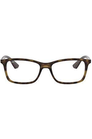 Ray-Ban RX7047 5573 54 Rayban RX7047 5573 54 prostokątne oprawki okularów 54, wielokolorowe