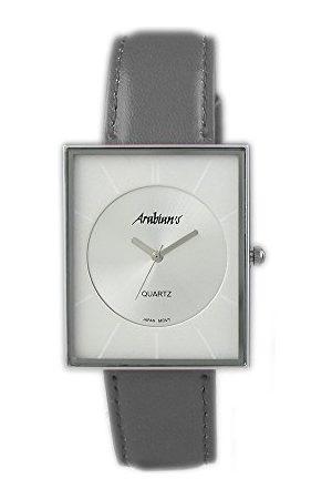 ARABIANS Męski analogowy zegarek kwarcowy ze skórzanym paskiem DDBP2046G