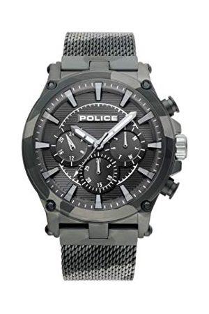 Police Klasyczny zegarek PL15920JSMB.02MM