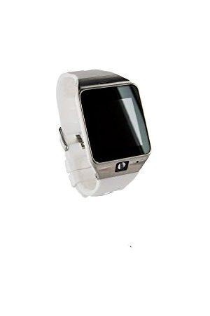 ECLOCK Męski cyfrowy zegarek kwarcowy z gumowym paskiem EK-D2