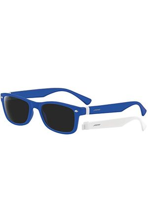Sting Męskie okulary przeciwsłoneczne SS64705007T8, niebieskie (Azul), 48.0