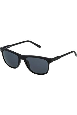 Sting Męskie okulary przeciwsłoneczne SST00855703X, czarne (Negro), 55.0