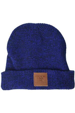 Frenchcool L'Original Bleu foncé Life czapka beanie, unikalny rozmiar