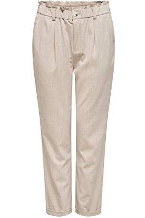 Carmakoma Damskie spodnie carnano