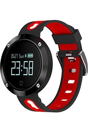 Billow Technology Męski zegarek cyfrowy bez paska XS30BR