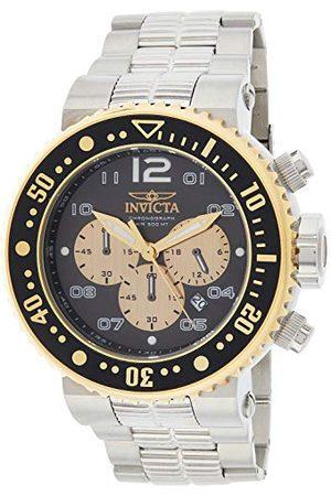 Invicta Pro Diver 25075 Kwarc zegarek Męski - 52mm