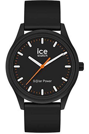 Ice-Watch ICE solar power Rock - zegarek męski/unisex z silikonowym paskiem - 017764 (medium)