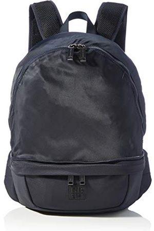 HUGO BOSS Męski plecak First Class_BackpTR Dark Blue401, normalny
