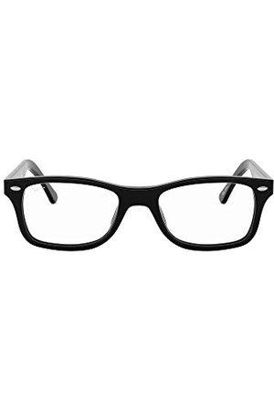 Ray-Ban RAY BAN męskie okulary do czytania, czarne, 53