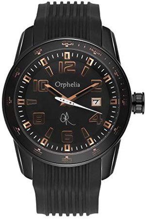 ORPHELIA Męski zegarek na rękę Blacksmith analogowy kwarcowy 132-6704-44