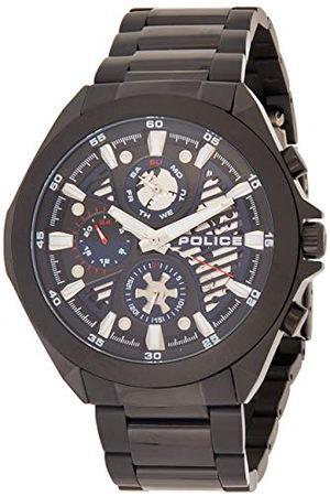 Police Klasyczny zegarek PL15654JSB.03M