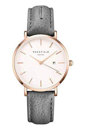 Reloj ROSEFIELD Zegarek dla dorosłych unisex 1