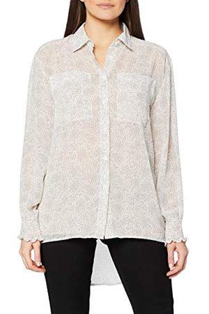 Glamorous Damska koszulka w groszki