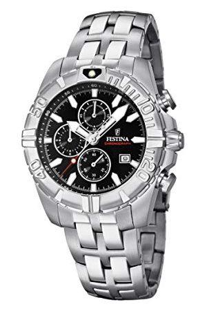 Festina F20355/4 kwarcowy zegarek na rękę dla dorosłych, uniseks