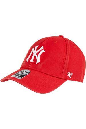 '47 Czapka z daszkiem z wyhaftowanym logo 'New York Yankees'
