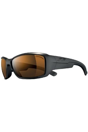 Julbo Unisex Whoops Cameleon okulary przeciwsłoneczne, czarne, małe
