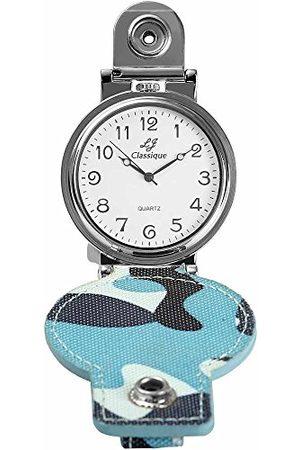 Classique Męski analogowy zegarek kwarcowy bez paska RP283230001
