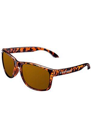 Northweek Unisex okulary przeciwsłoneczne Bold Tortoise Brillite, Adulto