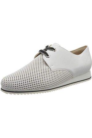 Hassia Damskie buty sportowe Pisa, biały - Milk - 40 EU Weit