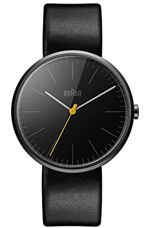 von Braun Unisex analogowy kwarcowy zegarek na rękę BN0172BKBKG