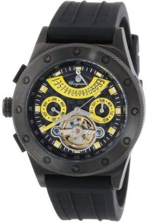 Burgmeister Męski automatyczny zegarek BM172-622D