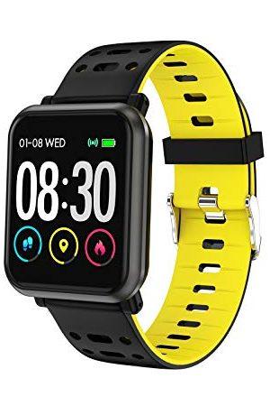 Trevi Unisex dorosły zegarek cyfrowy z gumowym paskiem 0TF210