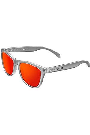 Northweek Unisex Regular Wheel okulary przeciwsłoneczne dla dorosłych, wielokolorowe (Rojo), 52