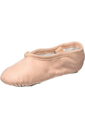 Happy Dance 23 – dziecięce buty baletowe, - Pink Rosa - 30 EU