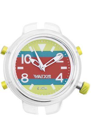 Watx Colors WATX&COLORS XS ANALOGIC Unisex Zegarki RWA3542