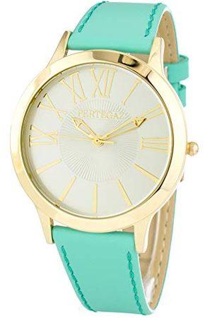 Pertegaz -zegarek na rękę - P23007-V