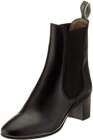 Marc O' Polo Damskie buty na średnim obcasie Chelsea, - 39 EU