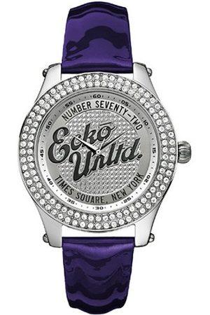 Marc Ecko Damski zegarek na rękę E10038M3