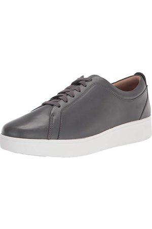 FitFlop Damskie buty sportowe X22-062, ciemnoszary - 37 EU