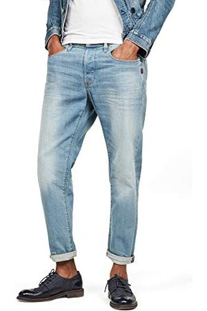 G-Star Męskie dżinsy Loic Relaxed Tapered Loose Fit