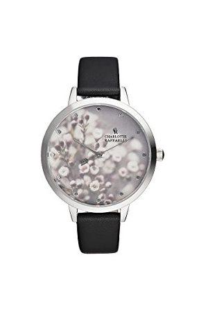 Charlotte Raffaelli Uniseks - pasek do zegarka ze stali nierdzewnej dla dorosłych CRF013