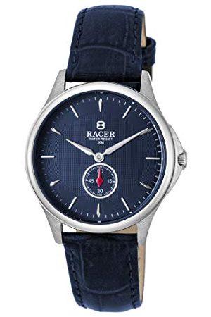 Racer Unisex zegarek dla dorosłych - R15T02F2
