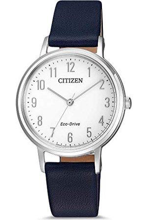 Citizen Eco-Drive zegarek damski EM0571-16A