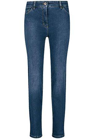 Gerry Weber Spodnie damskie długie dżinsy