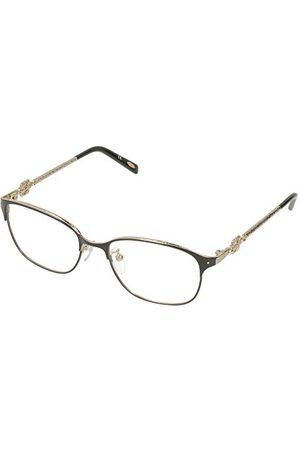 Loewe Unisex dla dorosłych VLW441M530492 oprawki okularów, złoto (Light Gold W/Colors Parts), 55