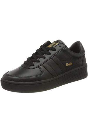 Gola Damskie buty sportowe ze skóry Grandslam, - 36 EU