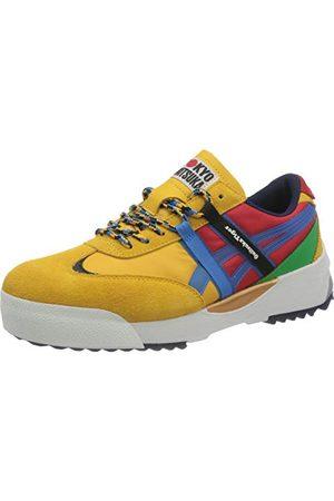 Onitsuka Tiger Unisex 1183A604-750_39 sneakersy, Yellow, EU