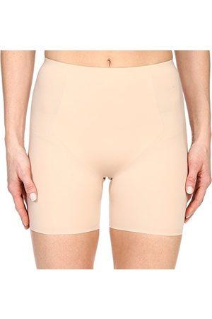 Spanx Damskie 10004R-SOFT XL majtki taliowe, beżowe (Soft Nude Soft Nude), 44 (Tamaño del fabrican:XL)