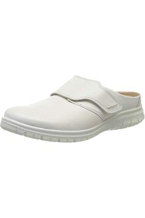 Jomos Damskie pantofle Touring D, White Offwhite 15 212-39.5 EU