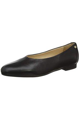 Fred de la Bretoniere Frs0854 Ballerina Soft Nappa Leather, - - 38 EU